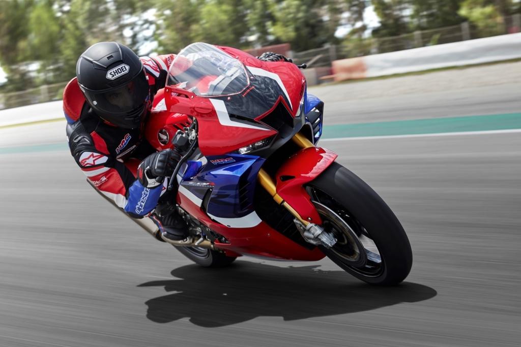 Teaserbild Honda CBR1000RR-R SP Fireblade