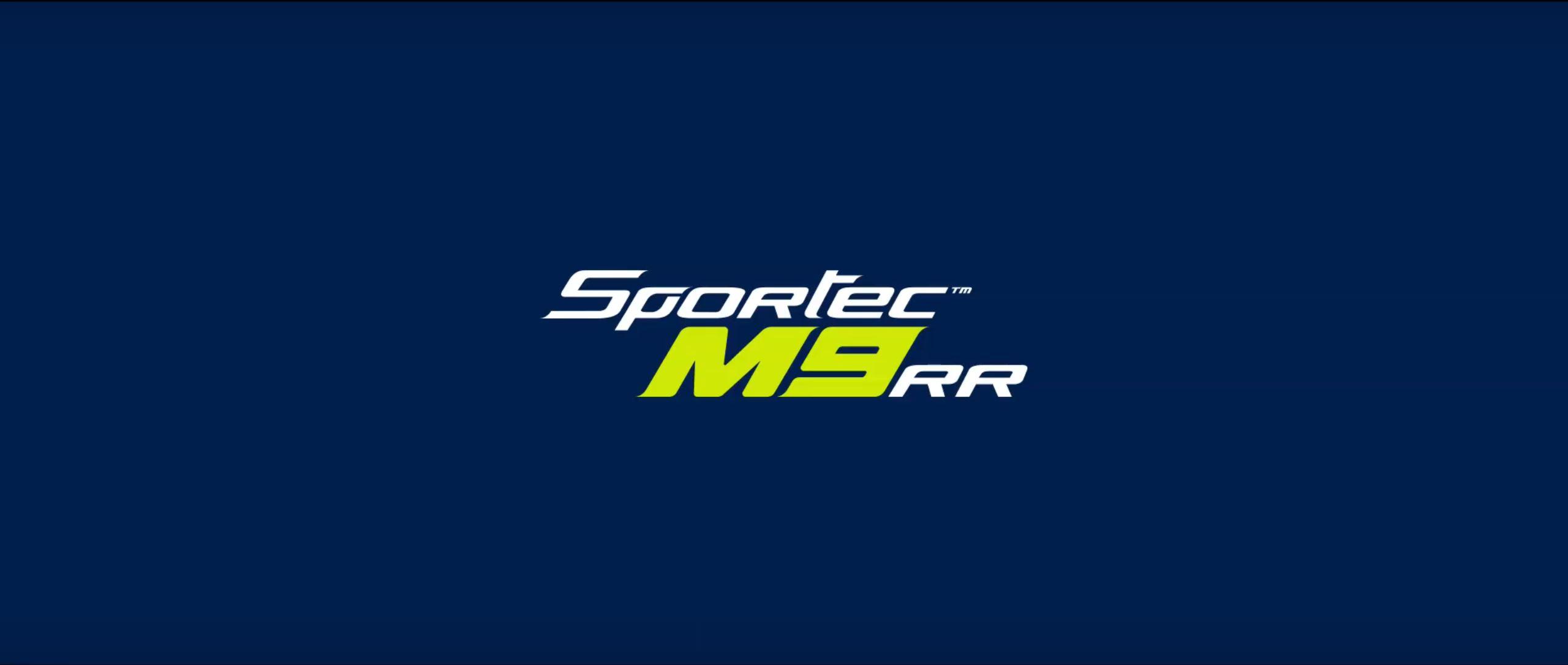 Metzeler Sportec M9 RR vorgestellt