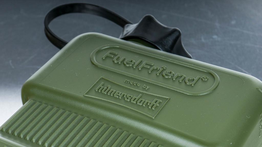 FuelFriend Logo
