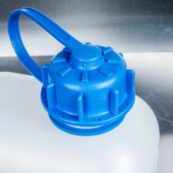 FuelFriend Blauer Deckel