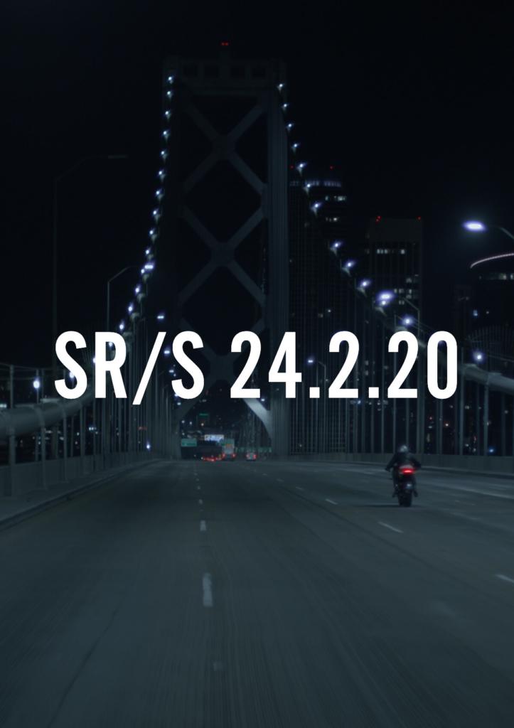 Zero SR/S Teaserbild