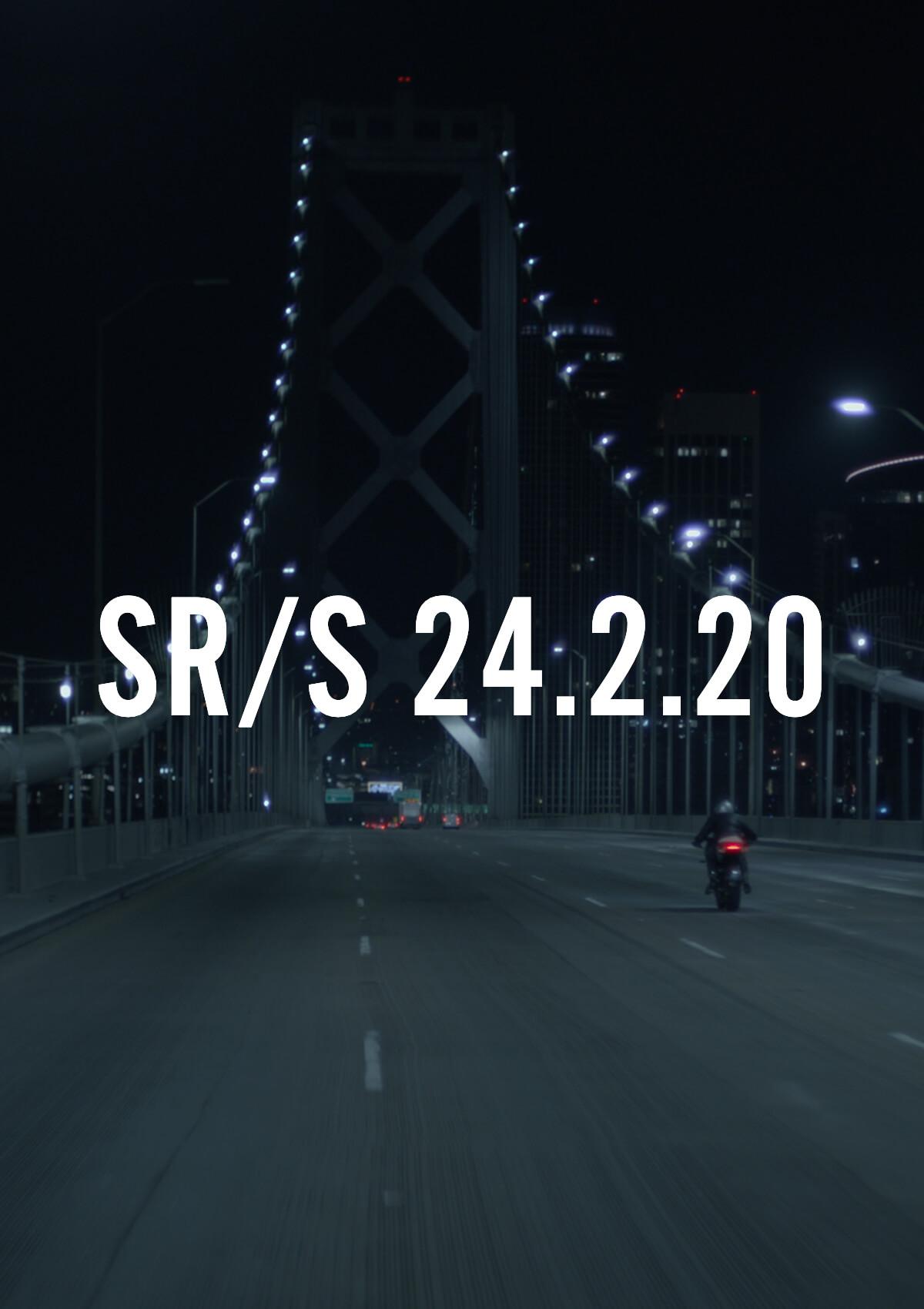Neue Zero SR/S am 24. Februar?