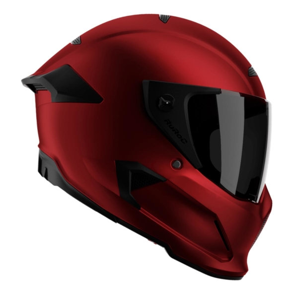 Ruroc Atlas 2.0 Crimson - 380€