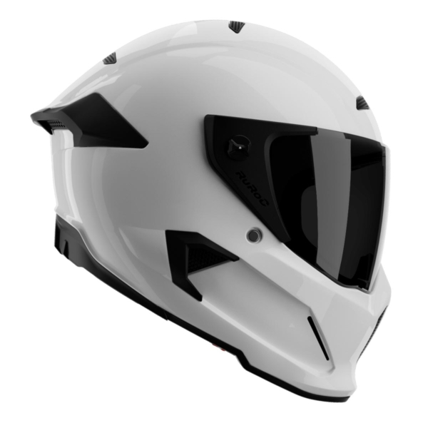 Ruroc Atlas 2.0 Ghost - 370€