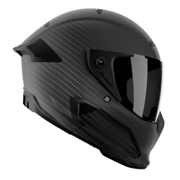 Ruroc Atlas 2.0 Raw Carbon - 495€