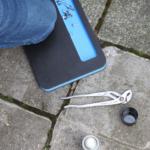 Schaumex Werkzeug