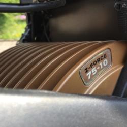 Zero SRS Motor
