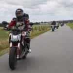Zero SR/F Holland Event
