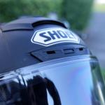 Shoei X Spirit III Belüftung