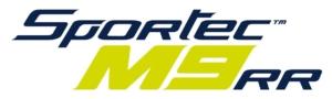 Metzeler Sportec M9 RR Logo