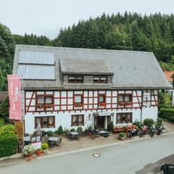 Landhaus Kappen